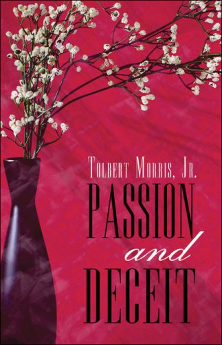 Passion and Deceit Cover Image
