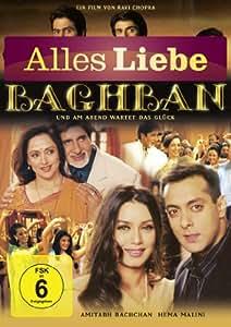 Baghban - Und am Abend wartet das Glück (Alles Liebe)