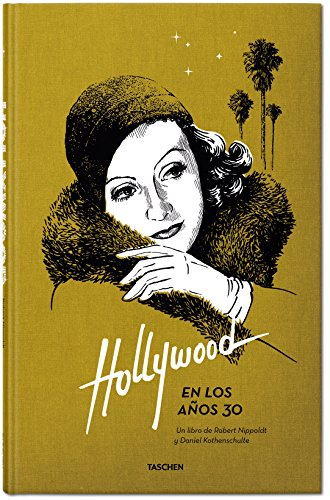 Hollywood En Los Años 30 (Jumbo 25) por Daniel Kothenschulte; Robert Nippoldt