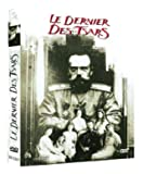 le dernier des tsars (dvd)