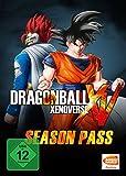 Dragonball Xenoverse - Season Pass [PC Code - Steam]