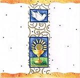 20 Servietten Communion Cup – Kelch / zur Kommunion 33x33cm