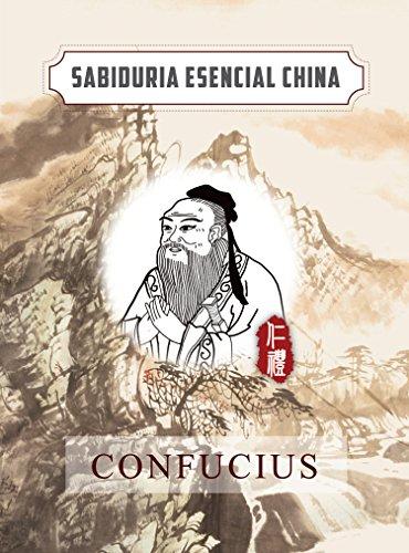 Confucio (Espanol) (Colección de Sabiduría esencial china) por China Books