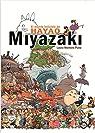 El mundo invisible de Hayao Miyazaki par Laura Montero Plata