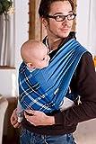 Babytuch – Das Tragetuch ohne Knoten - 3