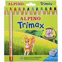 Alpino AL000113 - Pack de 12 lápices