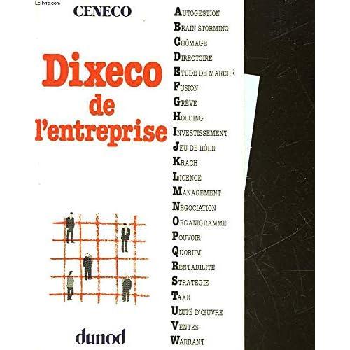 Dixeco de l'entreprise (Dixeco)