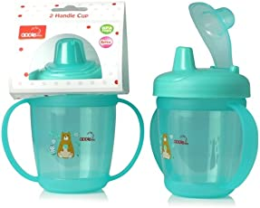 Apple Baby Sippy Cup *Green*