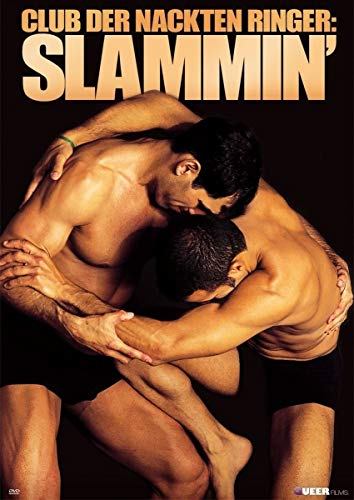 Club der nackten Ringer: Slammin'