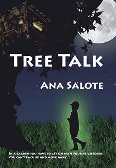 Tree Talk by [Salote, Ana]
