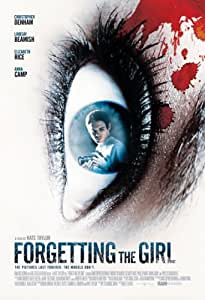 Forgetting the Girl [DVD] [2012] [Region 1] [US Import] [NTSC]