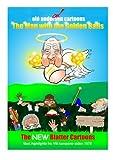 Olé Andersen Cartoons: The Man with the Golden Balls: The NEW Blatter Cartoon: Med highlights fra VM kampene siden 1978