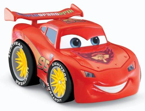 Fisher-Price Shake 'N Go! - Disney Pixar Cars 2 - McQueen (Price Cars Fisher Disney)