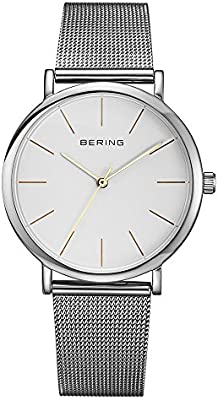 Bering Unisexuhr Classic Collection 13436-001