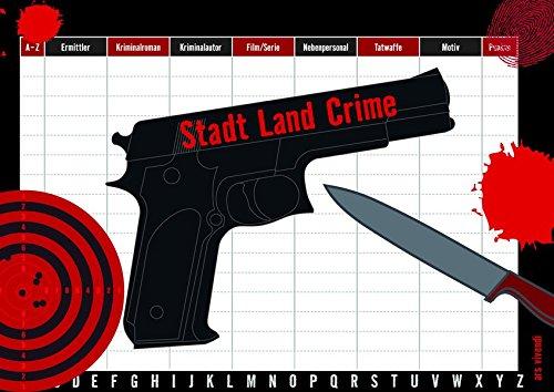 ars vivendi 1262 - Stadt - Land - Crime