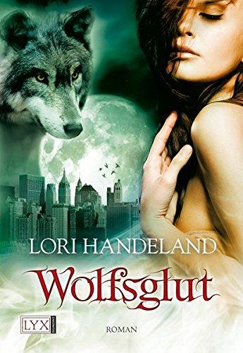 Wolfsglut (Night Creatures, Band 3)