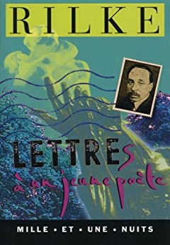 Lettres à un jeune poète (La Petite Collection t. 171) par [Rilke, Rainer Maria, Calas, Josette, Lepetit, Fanette]