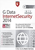 G Data Internet Security 2014 - 3 PCs [Download]