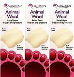 Carnation Animal Wool 25g x 6 Packs