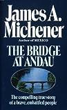 The Bridge at Andau by Michener (1985) Mass Market Paperback