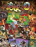 [(The Art of Big O : Foreword by Roger Dean - Softcover)] [By (author) Michael Fishel ] published on (October, 2014)