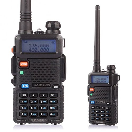 Baofeng Uv-5R - Radio