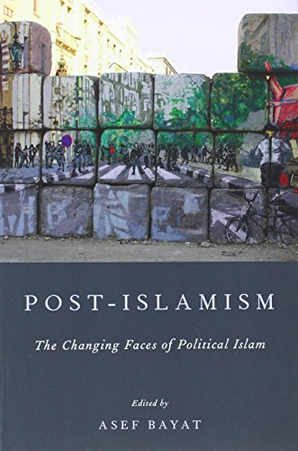 Post-Islamism: The Many Faces of Political Islam