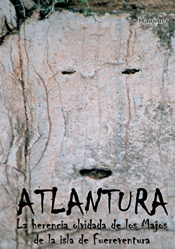 Atlantura: La herencia olvidada de los Majos por Jo Hammer