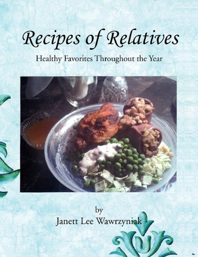 Recipes of Relatives