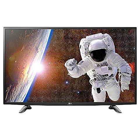 LG 43LH510V 108 cm (43 Zoll) Fernseher (Full HD, Triple