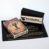 SOLOMAGIA Bicycle - Genisis - Tarjeta Juegos - Trucos Magia y la magia