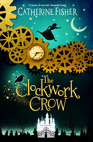 Image result for the clockwork crow