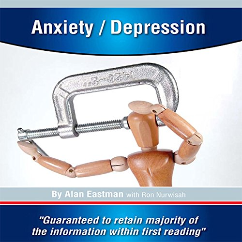 Anxiety/Depression  Audiolibri