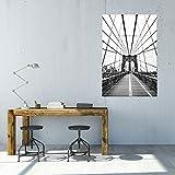 artboxONE Poster 30x20 cm Städte / New York