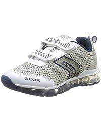 GEOX, J ANDROID BOY - Zapatillas para niños