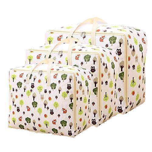 Características:  1) Uso múltiple  Estas cajas de almacenamiento duraderas proporcionan una solución simple para todo tipo de artículos  como ropa  juguetes  artículos para mascotas  cosméticos  loción, etc.  2) Materiales de calidad  material de alg...