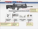 Firearms Guide 7th Edition for Windows on USB Flash Drive