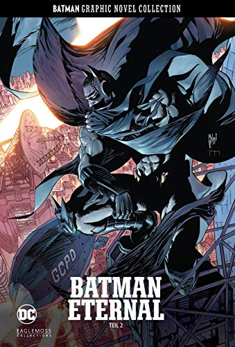 Batman Graphic Novel Collection: Special: Bd. 2: Batman Eternal 2