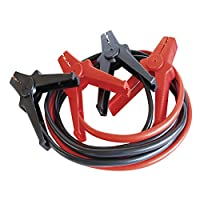 Câbles de démarrage cuivre 35 mm2 Câbles pour moteurs poids lourd. Modèle PRO.
