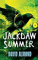 Jackdaw Summer by David Almond (2008-11-06)