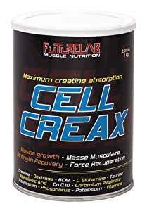 Cell creax - 1 kg - Citron - Futurelab