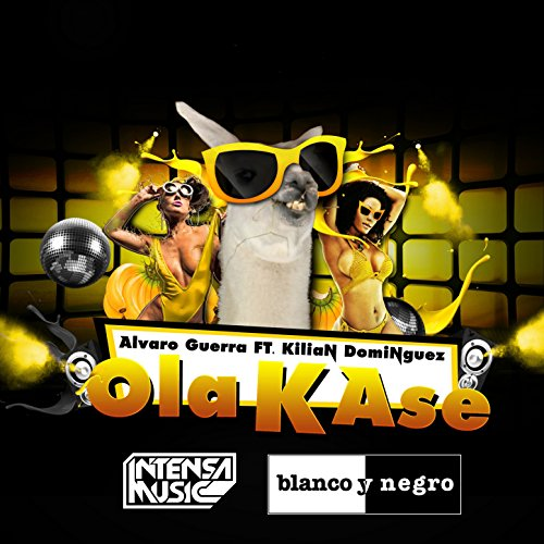 Ola K Ase (Jm Castillo Radio Edit)