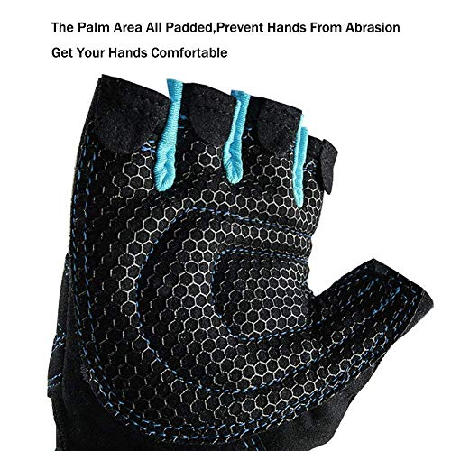 Senston-Weight-Lifting-Gym-Fitness-Glove-with-Wrist-Wrap-and-Grip-For-Mens-and-Womens-Half-Finger-Design-Padded-Breathable-Washable-Quality-Material
