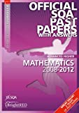 Maths Advanced Higher 2012 SQA Past Papers (Official Sqa Past Papers with Answers)