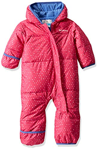 Columbia Sportswear Jungen Snuggly Bunny Bunting Daunenjacke,