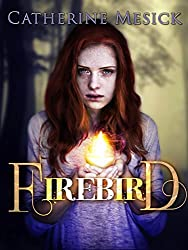 Firebird (Book 2, Pure Series) (Pure Book Series) (English Edition)