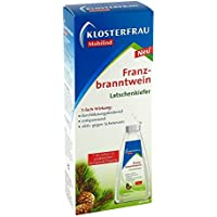 Klosterfrau Mobilind Franzbranntwein Latschenkiefer, 400 ml preisvergleich bei billige-tabletten.eu