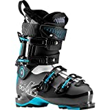 K2 Skis Damen Bfc W 90 Skischuhe, Mehrfarbig, 26.5 (41 EU)