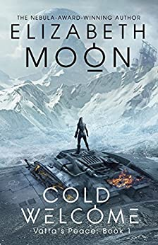 Cold Welcome: Vatta's Peace: Book 1 (English Edition)