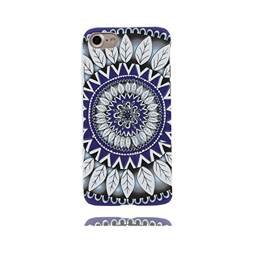 iPhone 6s Plus Custodia, Ultra sottil TPU Cover Shell Semplice Progettato per iPhone 6S Plus Copertura (5.5 pollici), iPhone 6 Plus Case ( Totem ) color 6